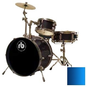 RB 3pc. Junior Drum Kit