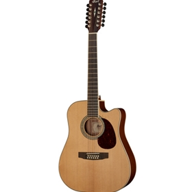 Cort Acou/Elect 12 String