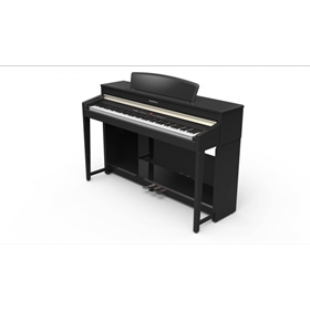 Kurzwell CUP-120 Ebony | Home Digital Piano