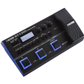 GT-1 Guitar Multiple Effects