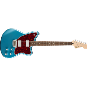 Paranormal Toronado®, Laurel Fingerboard, Lake Placid Blue