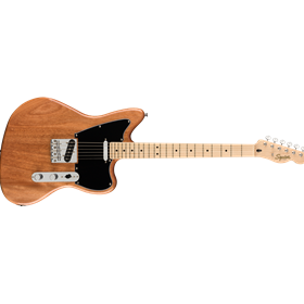Paranormal Offset Telecaster®, Maple Fingerboard, Natural